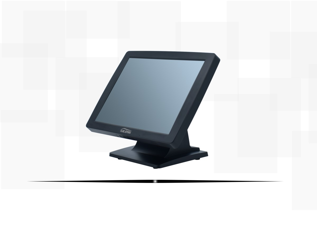 touch screen monitor for desktop