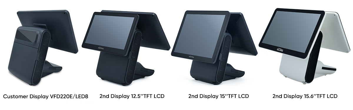 touchscreen pos system